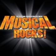 Musical Rocks!