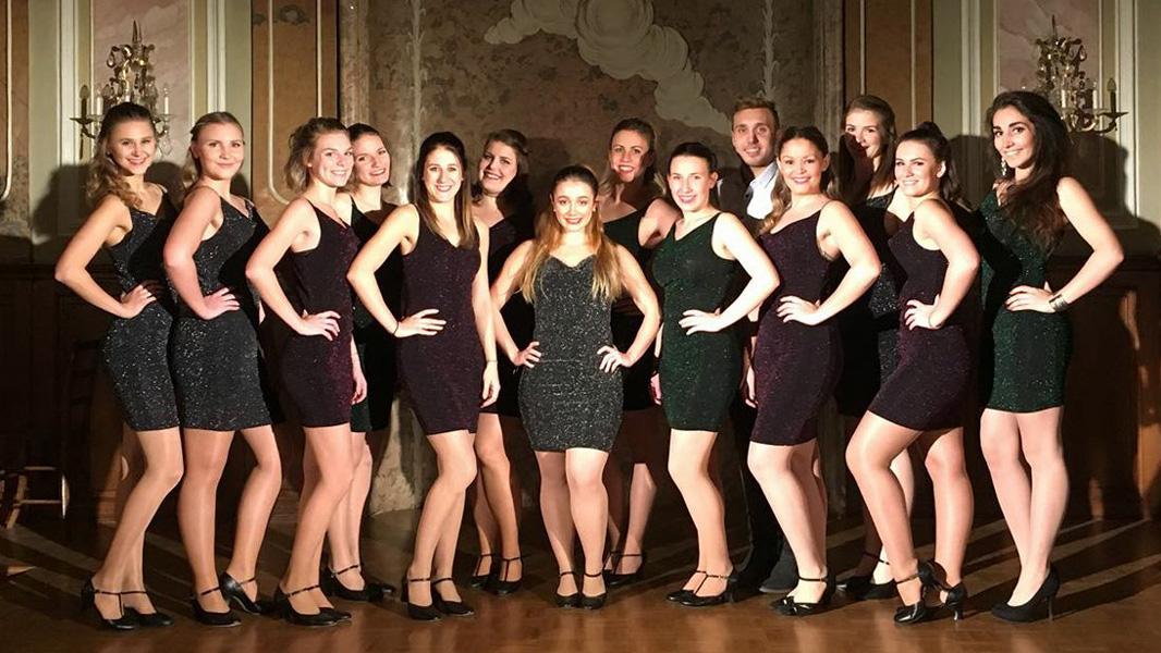 Academy Gesangsabend 2017