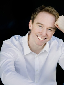 Christopher Sommersguter