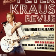 Peter Kraus Revue